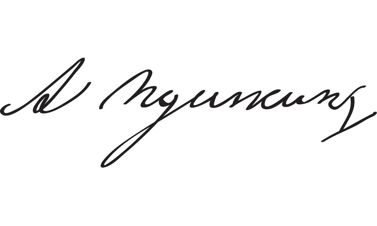этому, пушкин автограф картинки самые страшные необычные
